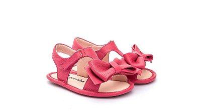 Sandalia infantil gambo baby pink