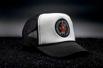 On the Road Trucker Cap