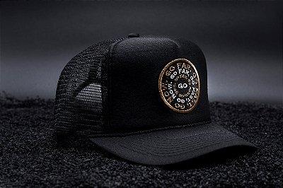 Go, Go, Go! Trucker Hat