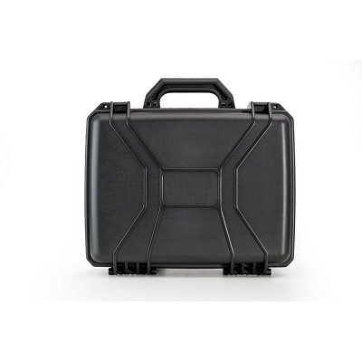 Maleta Média Preta resistente a água - MP0035