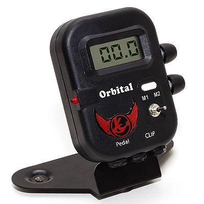 Fonte Digital para duas maquinas de Tatuagem - Orbital