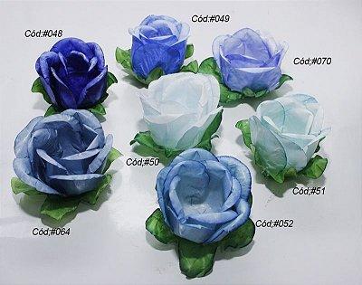 Rosa Rainha Azul