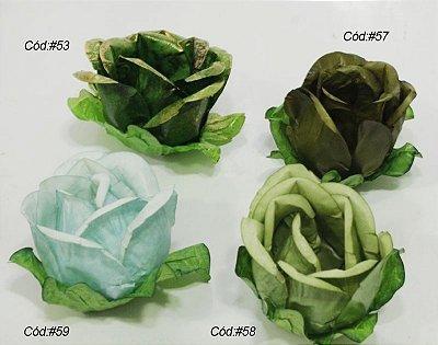 Rosa Rainha Verde