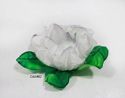Rosa Menina Cinza
