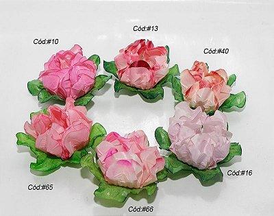 Tulipa  Floral e Goiaba