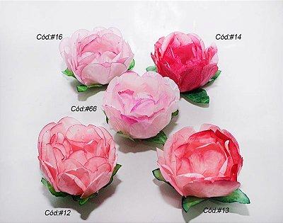 Rosa Bela Floral e Goiaba
