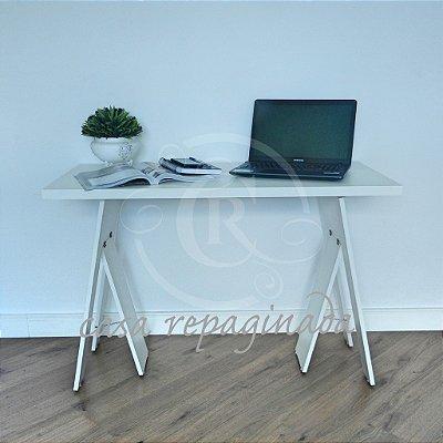 Mesa escrivaninha dobrável GRANDE