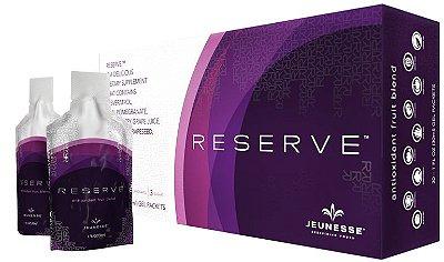 Reserve Jeunesse  - Antioxidante Resveratrol (1 Caixa 30 saches)