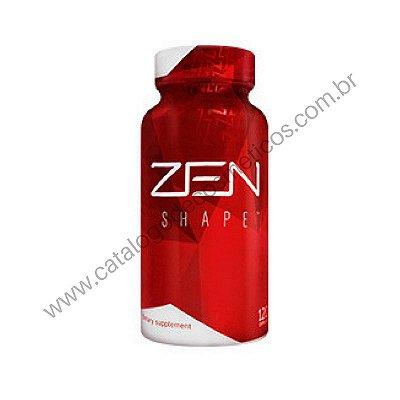 ZEN SHAPE JEUNESSE - Fitness Emagrecimento e Controle de Peso regulariza hormonios