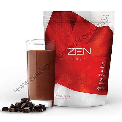 ZEN FUZE JEUNESSE - Shake de Proteína - Whey Protein 21g