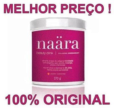 Naara Colágeno Hidrolisado JEUNESSE - Naara Beauty Drink 270g
