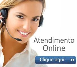 Suporte online - Atendimento