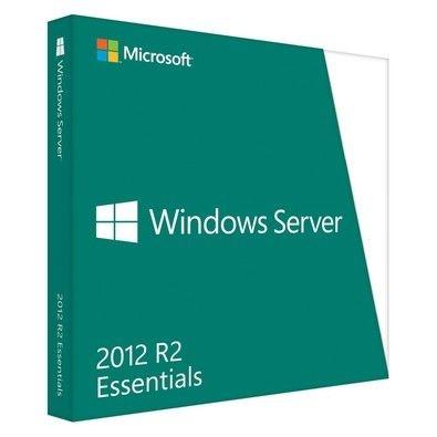 Microsoft Windows Server 2012 Essentials Português R2 x64 DVD - G3S-00710