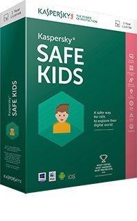 Segurança para seus filhos - Safe Kids