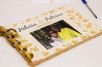 Caderno Personalizado para Evento