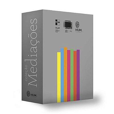 Box Coleção Mediações - 7 Livros