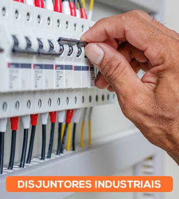 Disjuntores Industriais