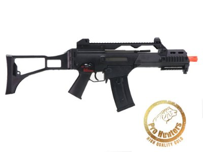 RIFLE AIRSOFT G36 BLOWBACK ARES AS-36/AR-006