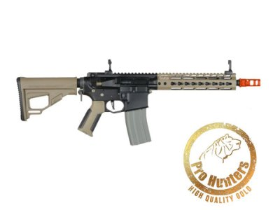 RIFLE AIRSOFT M4 ARES OCTARMS FULL METAL KM9 - Dark Earth