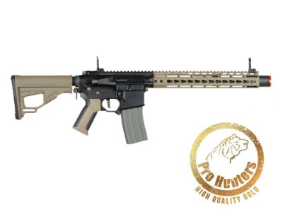 RIFLE AIRSOFT M4 ARES OCTARMS FULL METAL KM12 - Dark Earth