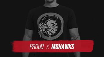 Produtos Mohawks Mackenzie