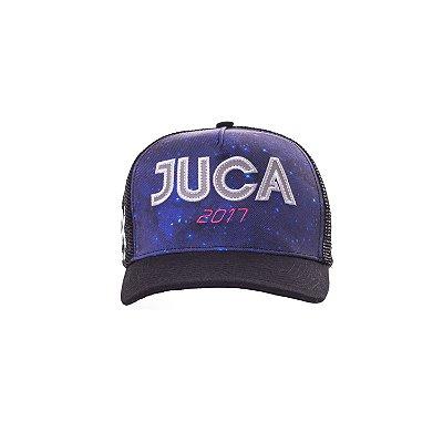 Boné Trucker JUCA 2017