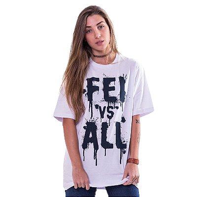 Camiseta FEI Vs ALL