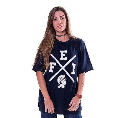 Camiseta FEI X