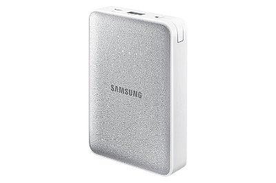 Bateria Samsung 8,400mAh com cabo micro-USB integrado Original
