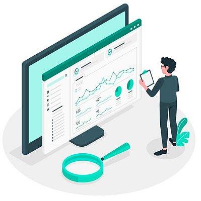 Site clinic - Análise para otimização de sites, blogs e lojas virtuais