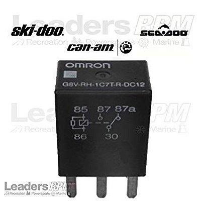 Rele Omron G8v-rh-1c7t-r-dc12