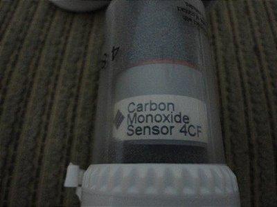 Sensor 4cf Gas Monoxido De Carbono Citicel 65127