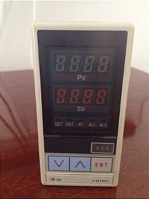 Controlador Indicador Digital De Temperatura Chino Db500