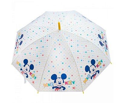 Guarda Chuva Infantil Estrelinhas Mickey - Disney