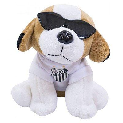 Chaveiro Cachorrinho Beagle Santos 16 cm Oficial