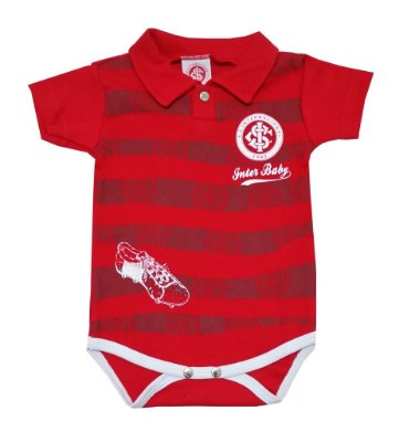 Body Internacional Baby Polo Oficial