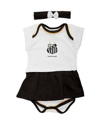 Body Saia Com Tiara Santos - Torcida Baby
