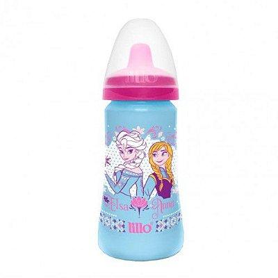 Copo Lillo Frozen Colors Rosa 300 Ml +6 Meses