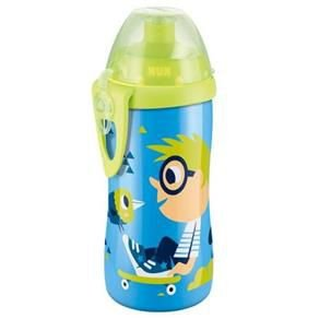 Copo NUK First Choice Junior Cup Boy 300ml