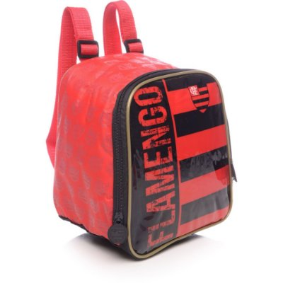 Lancheira Infantil Flamengo Xeryus