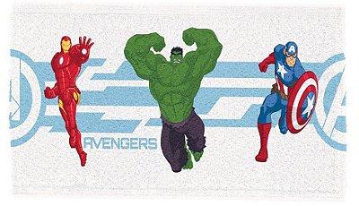 Toalhinha de Lancheira Infantil Avengers - Lepper