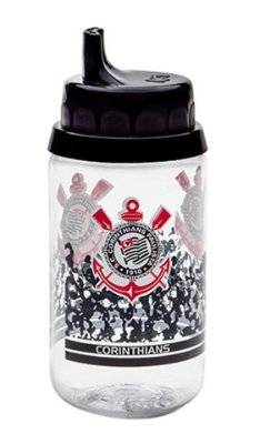 Copo Educativo Corinthians 150ml - Lolly