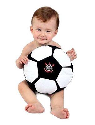 Bola Almofada do Corinthians Revedor