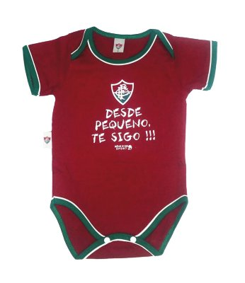 """Body Fluminense """"Desde Pequeno te Sigo"""" Oficial"""