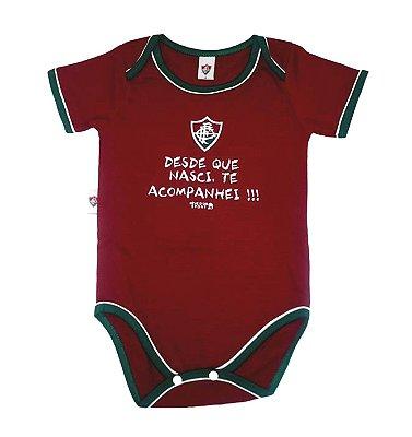 """Body Fluminense """"Desde que Nasci"""" Oficial"""