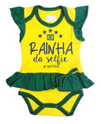 Body Brasil Rainha da Selfie Revedor