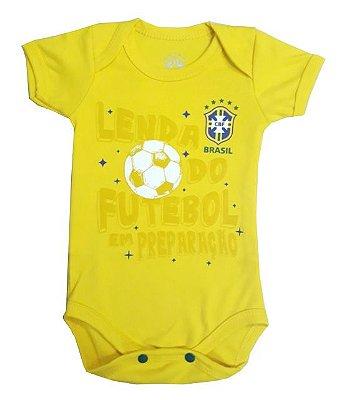 Body Brasil Lenda do Futebol Revedor