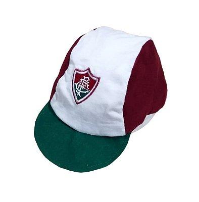 Boné Para Bebê Fluminense Oficial