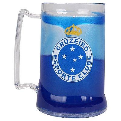 Caneca Cruzeiro com Gel 400ml