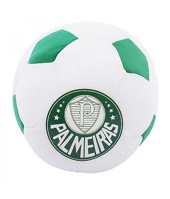 Bola Bebê Palmeiras Tecido 20cm Oficial